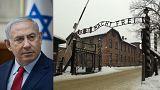 انتقاد اسرائیل از لهستان به دلیل تصویب قانونی دربارۀ هولوکاست