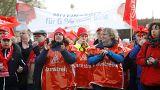 Verhandlungen ergebnislos: IG Metall ruft zu 24-stündigem Streik auf