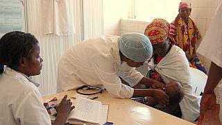 Angola tem falta de médicos e 1.500 no desemprego