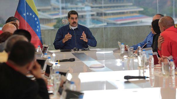 "Venezuela, Washington potrebbe dire ""basta"""