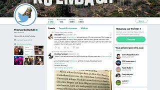 Twitter-Seite von Thomas Gottschalk