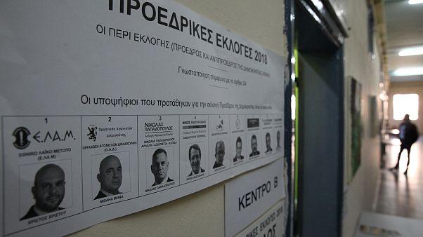 Presidenziali a Cipro, verso il ballottaggio