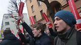 Több orosz nagyvárosban tüntetett az ellenzék