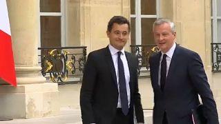Francia minisztert vádolnak nemi erőszakkal