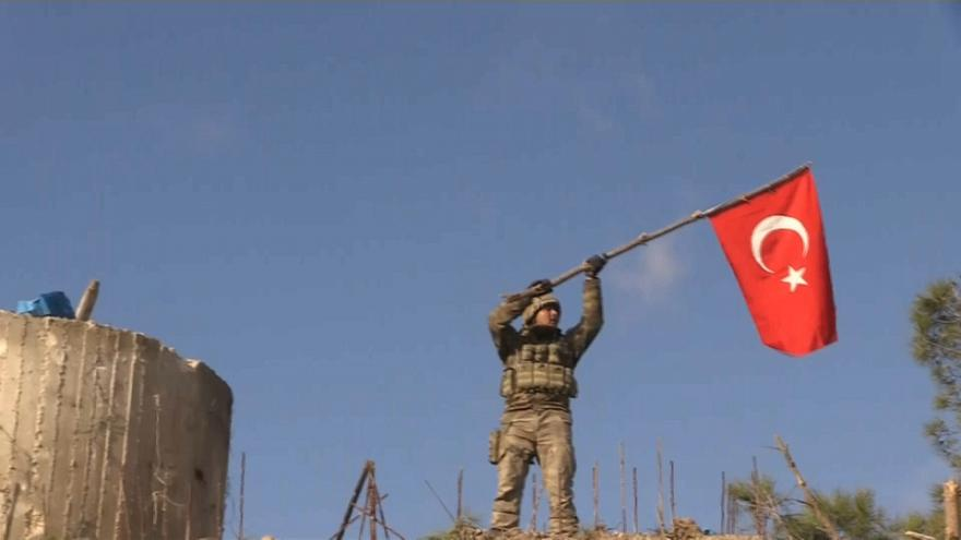 E se i curdi chiedessero aiuto ad Assad?