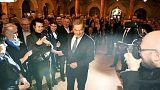 Finlandiya'da devlet başkanlığına yeniden Niinisto seçildi