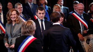 Vergewaltigungsvorwurf gegen französischen Minister