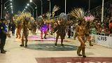 Аргентинский карнавал - солнечный ритм