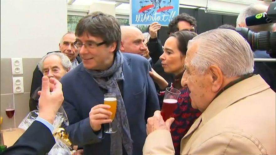Catalogna: il dilemma di Puidgemont