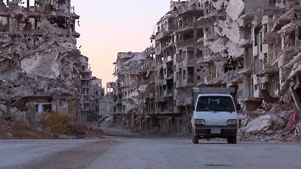 Talks to rebuild Syria will be boycotted by the main opposition