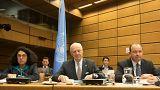 Suriye'de barış için gözler Soçi zirvesinde