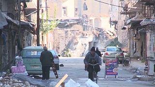 Rusia alberga una reunión sobre la paz en Siria sin kurdos ni oposición
