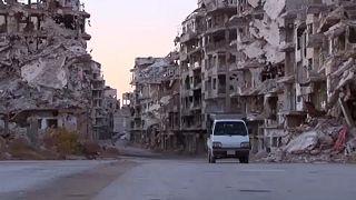 Oposição síria ausente de conferência de Sochi