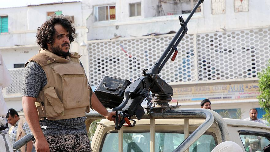 Yémen : des séparatistes s'emparent du gouvernement à Aden