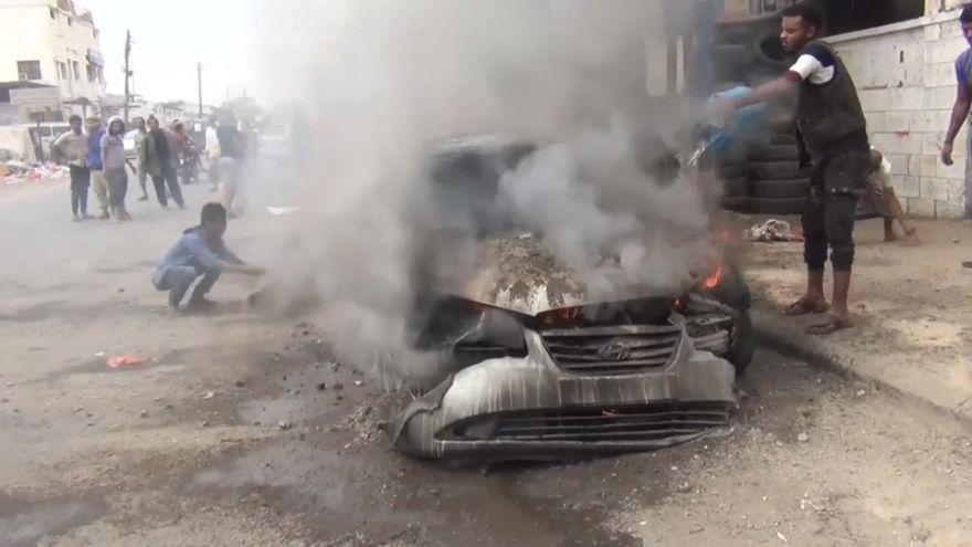 Los separatistas abren un nuevo frente en el Yemen