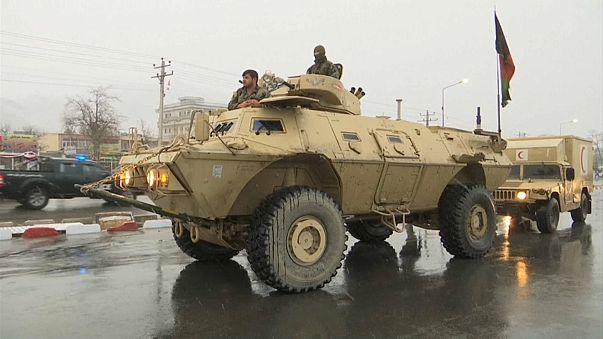 Ancora sangue a Kabul