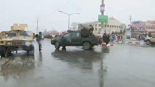 Újabb merénylet Kabulban