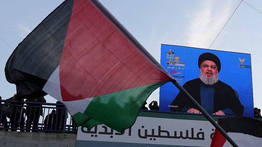 الجيش الإسرائيلي: إيران تستأنف بناء منشأة للصواريخ في لبنان