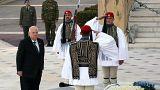 Στην Αθήνα ο πρόεδρος του Ισραήλ