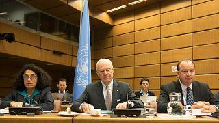 الأمم المتحدة تشارك في مؤتمر سوتشي في غياب المعارضة السورية