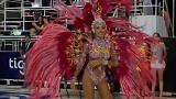 Weltweit Karnevalszeit