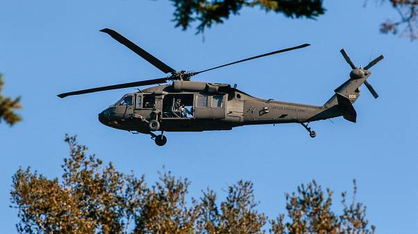 ABD Merkez Kuvvetler Komutanı: Menbiç'ten çekilmeyi düşünmüyoruz