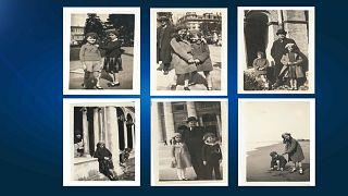 Esclusiva: le foto della pianista Mara Ancona morta a Bergen Belsen