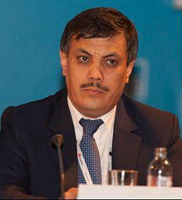 عبدالرزاق وحیدی، وزیر سابق مخابرات افغانستان