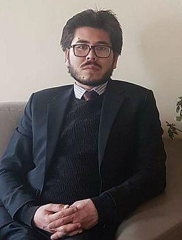 اسدالله خدادادی، استاد دانشگاه در رشته مخابرات کوانتوم