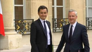 French Government rallies round minister accused of rape