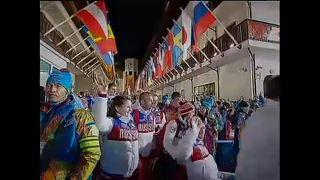 Oroszország a téli paralimpián sem vehet részt