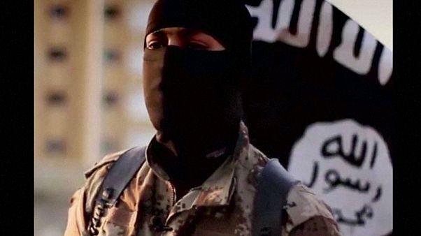 وزیر دادگستری فرانسه: اگر شهروندان داعشی ما به مرگ محکوم شوند، مداخله میکنیم