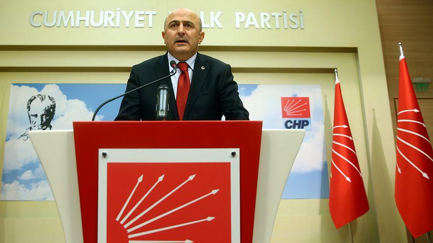 Eski Yarsav Başkanı Eminağaoğlu, CHP Genel Başkan adaylığını açıkladı