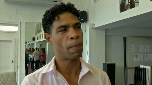 Acosta estrena en La Habana el ballet Rooster con música de los Stones