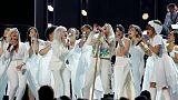 A Grammy-gála 11 pontba sűrítve