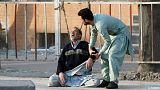 حمله تروریستی به یک مرکز نظامی در کابل