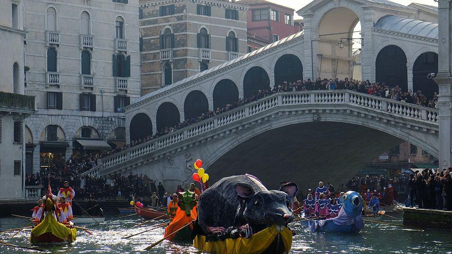 Kezdődik a karneváli szezon