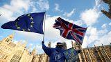"""""""Брексит"""": нужен ли новый референдум?"""