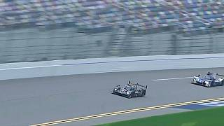 Alonso senza freni: a Daytona, 24 ore da brivido