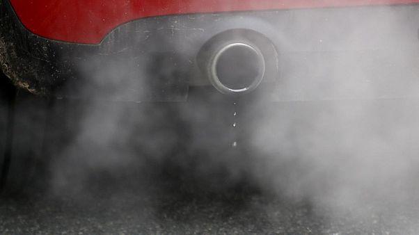 Német lapok: embereken is tesztelték a dieselfüstben lévő gázok hatását