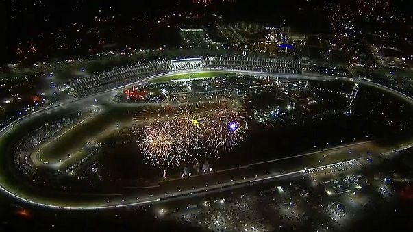 24h Daytona 2018: Sieg für Cadillac