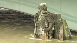 Hochwasser in Paris: Seine erreicht Höchststand