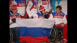 La Russie exclue des Jeux paralympiques