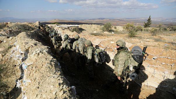 بين تركيا والولايات المتحدة ماذا بعد عفرين؟