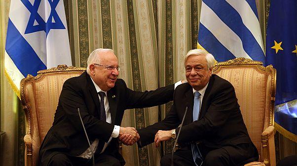 Π. Παυλόπουλος: «Ο αλυτρωτισμός είναι αντίθετος στο Διεθνές Δίκαιο και το ευρωπαϊκό κεκτημένο»