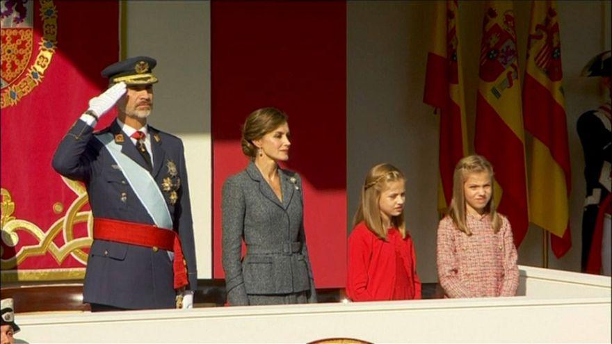 La princesa Leonor recibirá este martes el Collar del Toisón de Oro