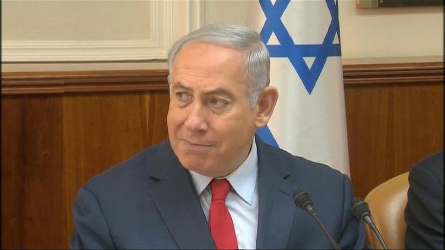 Polens Gesetz zum Holocaust: Netanjahu protestiert