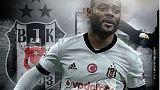 Vagner Love resmen Beşiktaş'ta