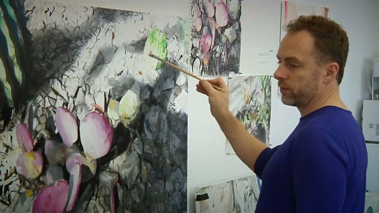 Eric LoPresti: Tödliche Schönheit