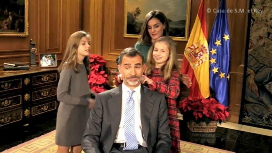 König und Familienmensch: Felipe VI. wird 50